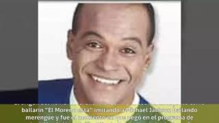 El Moreno Michael - Biografía