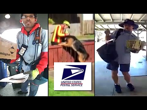 Our Favorite Stories About USPS Workers