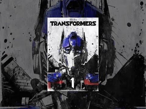 Трансформеры: Роботы под Прикрытием | Приколы #2