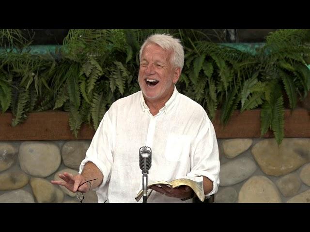 Ephesians 1 - Jon Courson