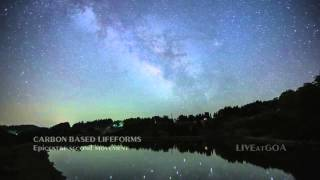 CARBON BASED LIFEFORMS - Epicentre second movement