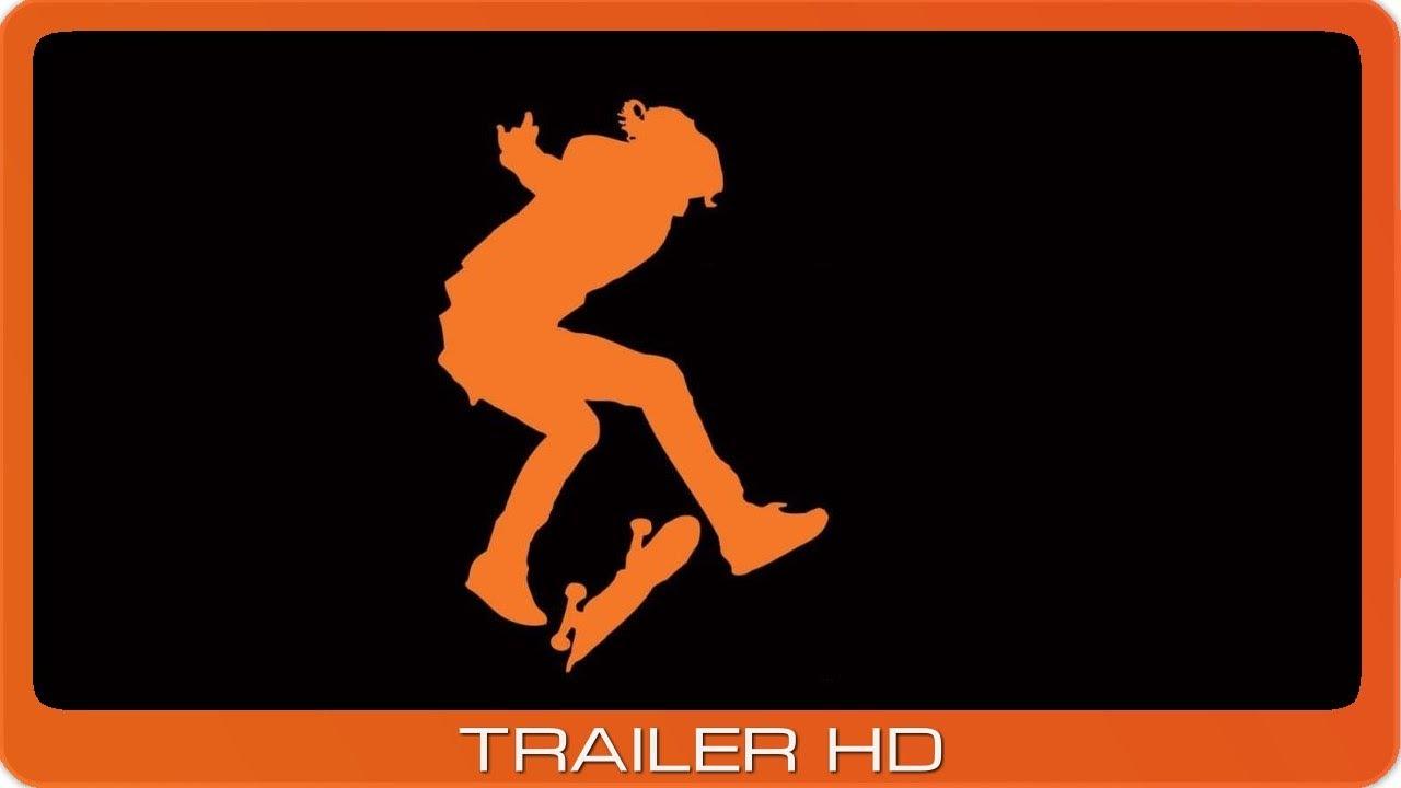 Wassup Rockers ≣ 2005 ≣ Trailer ≣ German | Deutsch