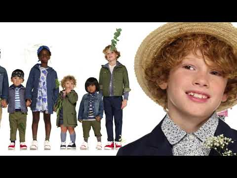 Spring 2018 Kids Collection