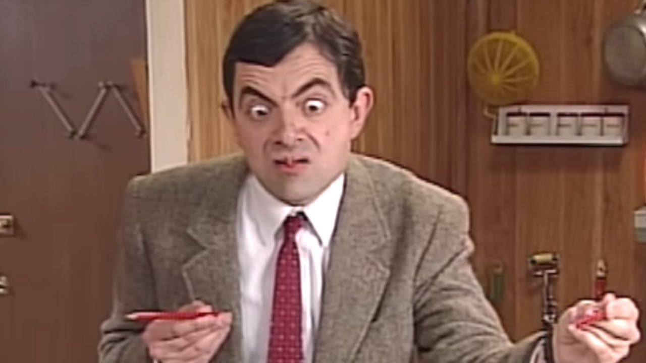 Home sweet home clip compilation mr bean official home sweet home clip compilation mr bean official solutioingenieria Image collections