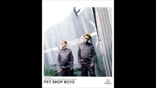 Pet Shop Boys - Closer to Heaven (Slow version)
