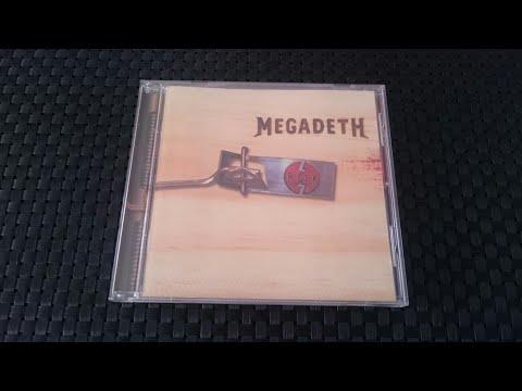 MEGADETH I'll Be There (Original) mp3
