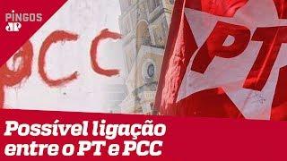 PT e PCC juntos?