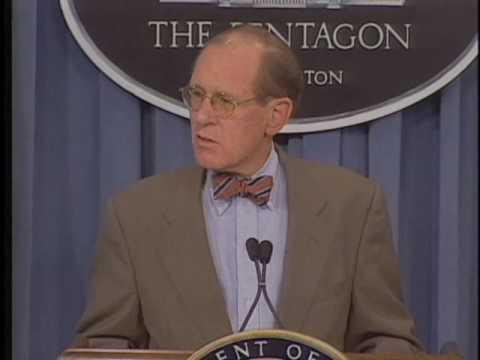 DOD NEWS BRIEFING, 5 JUNE 1997 (REF# 970605-001)