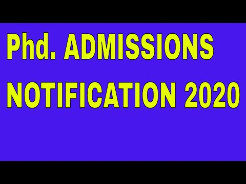 phd.-admissions-notification-2020