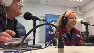 באלדי אולייר - ראיון עם עופרי אליעז ברדיו סול