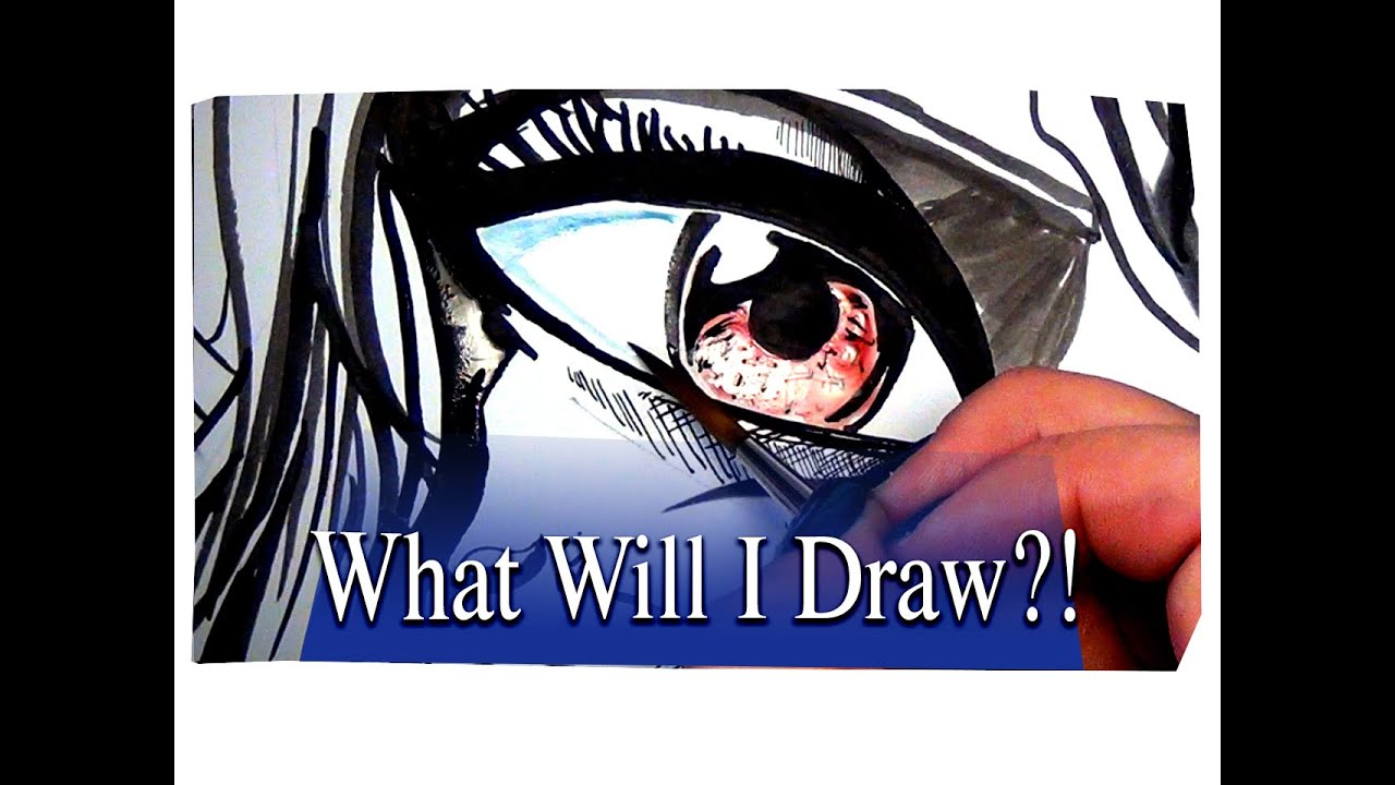 Scribble Into Drawing : Scribble challenge accidental fan art youtube