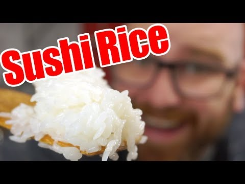 how-to-make-sushi-rice---the-quickest-and-easy-sushi-rice!