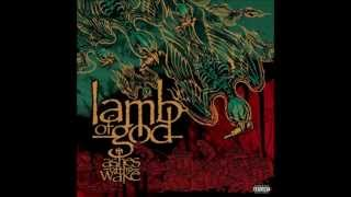 Lamb of God - Remorse Is For The Dead