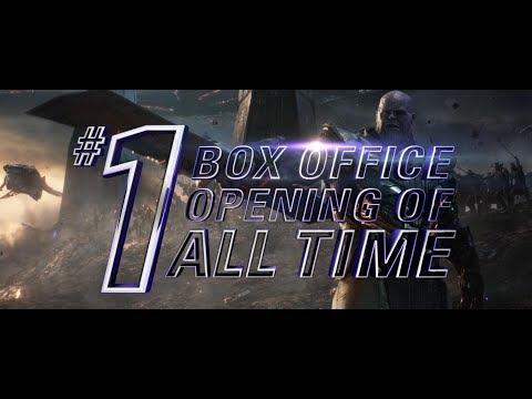 Marvel Studios' Avengers: Endgame | Blitz #1 Spot
