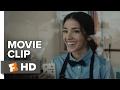 Sleight Movie CLIP - Window (2017) - Seychelle Gabriel Movie