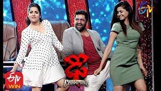 Sudheer-Rashmi-Varshini-Aadi-Funny-Joke-Dhee-Champions-18th-March-2020-ETV-Telugu