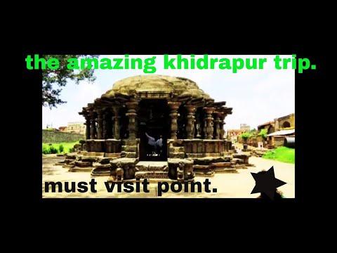 Khidrapur, Jugul Dargah ,Ghat And Narsobachi Wadi,,,,,must Watch. Sangli Tourist Points