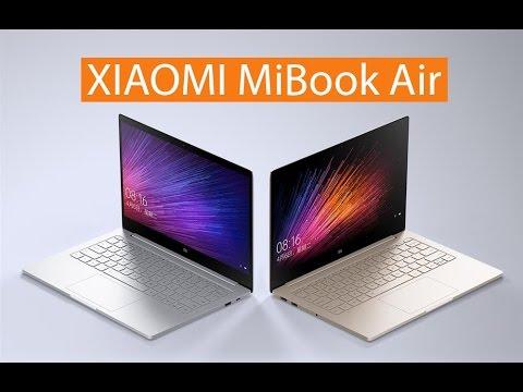 27 ноя 2017. Ноутбук xiaomi mi notebook air 12. 5