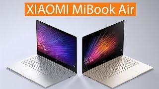 видео Характеристики ноутбуков Apple