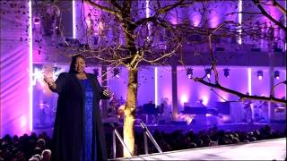 Samen voor altijd - Shirma Rouse (The Passion 2015 - Enschede)