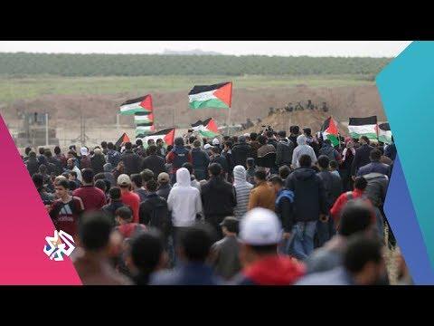 الساعة الأخيرة | حماس تبحث التهدئة مقابل تخفيف الحصار على غزة
