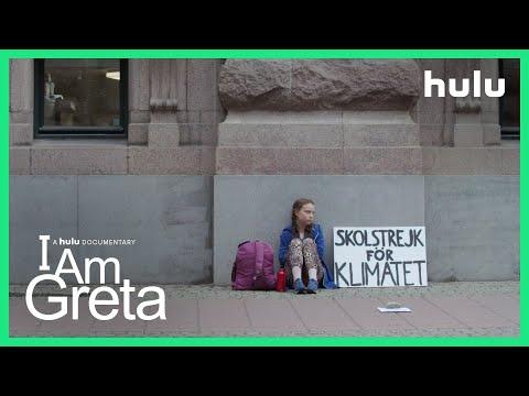 I Am Greta trailers