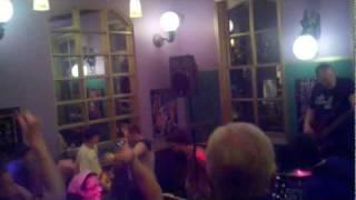 Hey Bulldog Live At The Old Bay Restaurant
