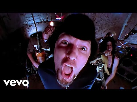 Limp Bizkit – Counterfeit #YouTube #Music #MusicVideos #YoutubeMusic