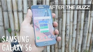 Samsung Galaxy S6 - After The Buzz