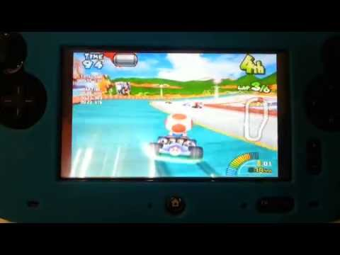 Mario Kart Arcade Gp 1 On Dolphin Triforce 4 0 9 | How To Save Money