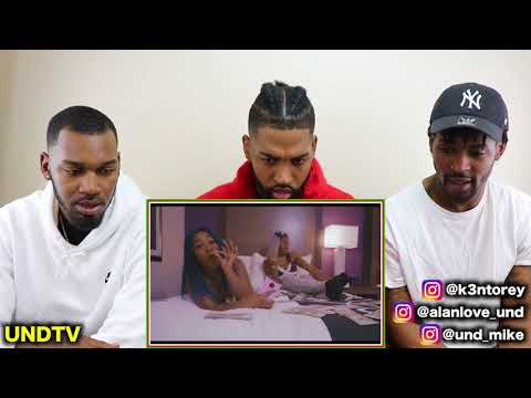TAYLOR GIRLZ - MAN THOT (ROLL IN PEACE REMIX) [REACTION]