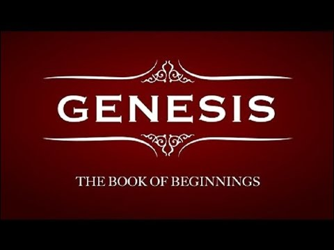 Genesis By Pastor Jeff Padre Guiwa