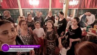 MARIUS BABANU - AS FUGI CU TINE IN EGIPT 2017 (Onomastica Chilimbar)