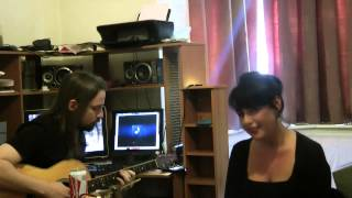 Biljana Radivojevic i Emir Hot - Vaya Con Dios - Don