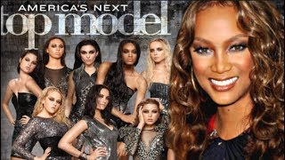 The Down Fall Of America's Next Top Model \u0026 Tyra Banks Career..THE
