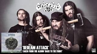 ENTOMBED A.D. - Bedlam Attack (Album Track)