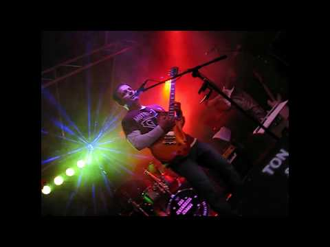 The Automatic Heroes - Black Music - Stadtfest Nordenham 2017 !