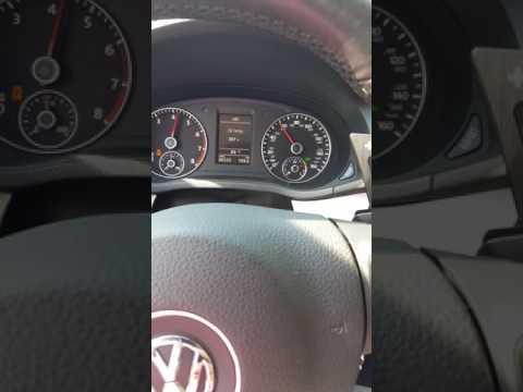 2012 Volkswagen Passat 3.6L 0-60 (Revised) TC OFF (6.2 sec)