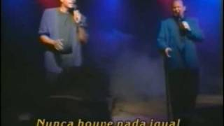 Live -- Acappella Collection Legendado