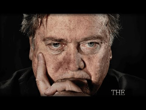 REVENGE OF BANNON! HIS NEXT MOVE IS ABOUT TO SHOCK THE ENTIRE WORLD WITH WHO IS IN HIS CROSSHAIRS
