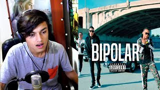 Chris Jeday - Bipolar (Official Video) ft Ozuna, Brytiago Reaccion