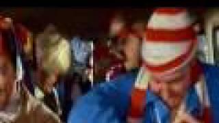 Wakefield Sun - Trypt On Love - WIGAN CLASSIC