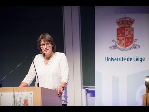 Discours d'Anne Michel, représentante du personnel administratif, technique et ouvrier