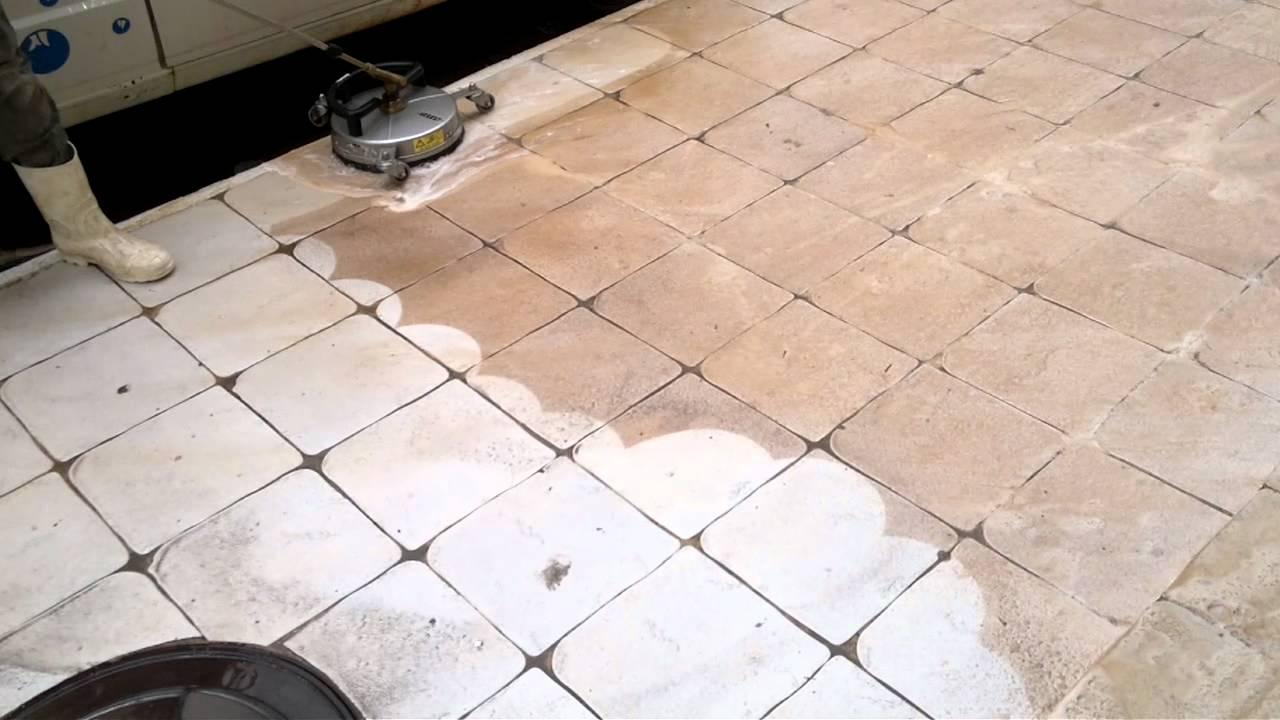 Serviço Limpeza Profunda de Piso