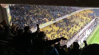 Fenerbahçe Maç Sonu Maraton Üst | Beni Biraz Anlasana