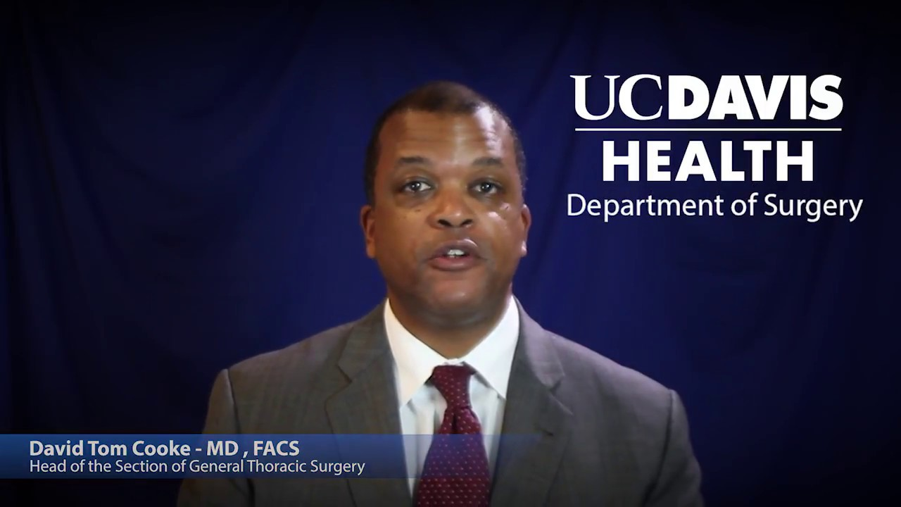 Surgery Outcomes Research Group | UC Davis Department of