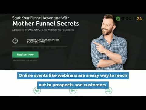 Expert Review about the Clickfunnels Marketing & Sales Funnel Builder