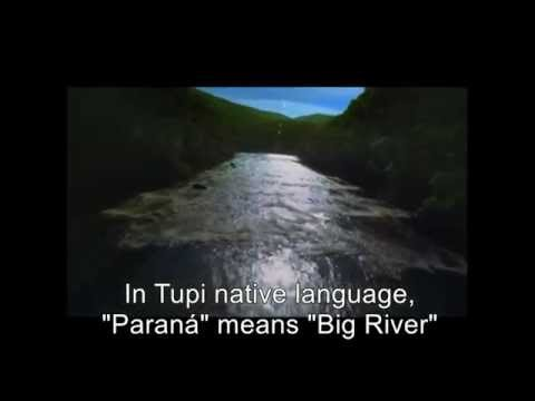 Paraná State, Brazil (English subtitles)