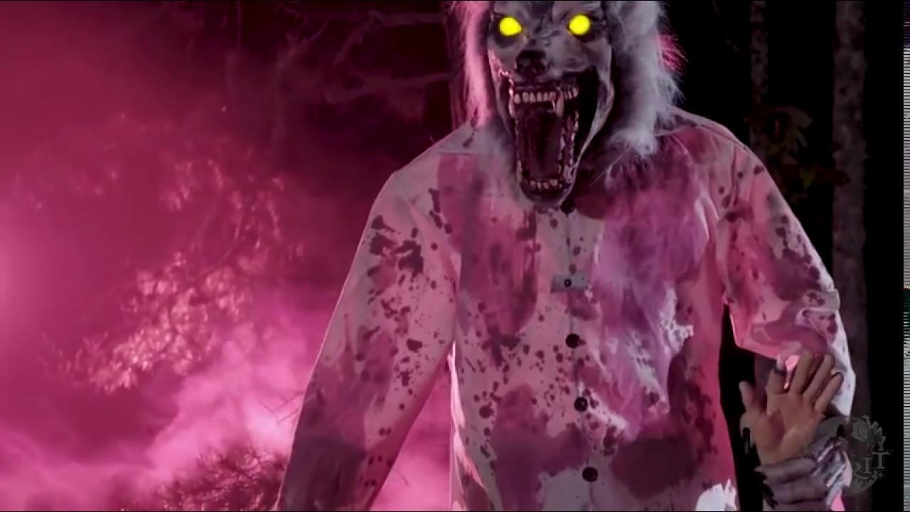 Limb Ripper Spirit Halloween
