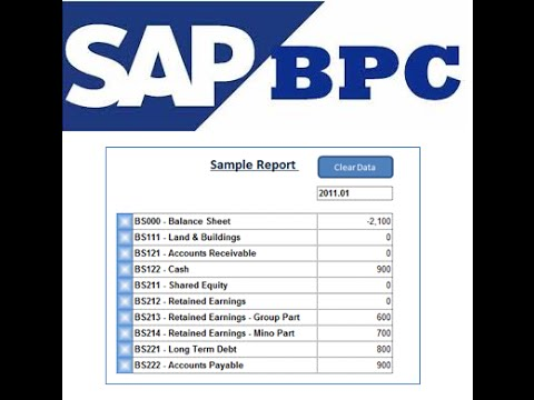 SCN : Document List - Enterprise Performance Management (SAP EPM)